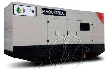 Gerador Diesel 50 KVA