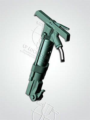 Martelete Pneumático TEX 30