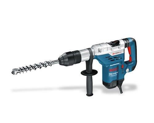 Martelete Rompedor Perfurador Bosch 5k