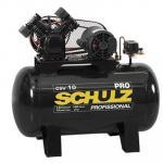 Compressor de Ar 10-100 Schulz