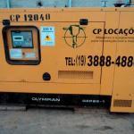 Gerador Diesel 30 KVA